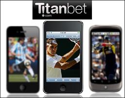 Titanbet-mobile