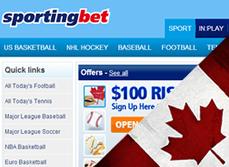 Sportingbet-canada-sportsbook