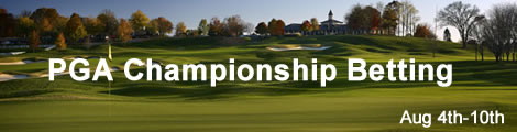 Pga-championship-betting-odds