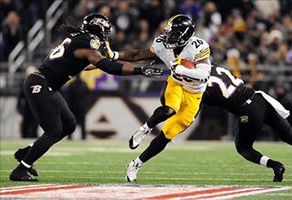 Steelers-vs-ravens