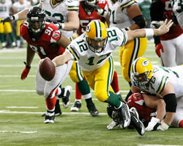 Packers-falcons-props-odds