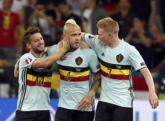 Belgium-vs-wales-quarter-finals-odds